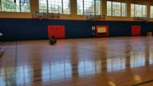 St. Edwards Gym